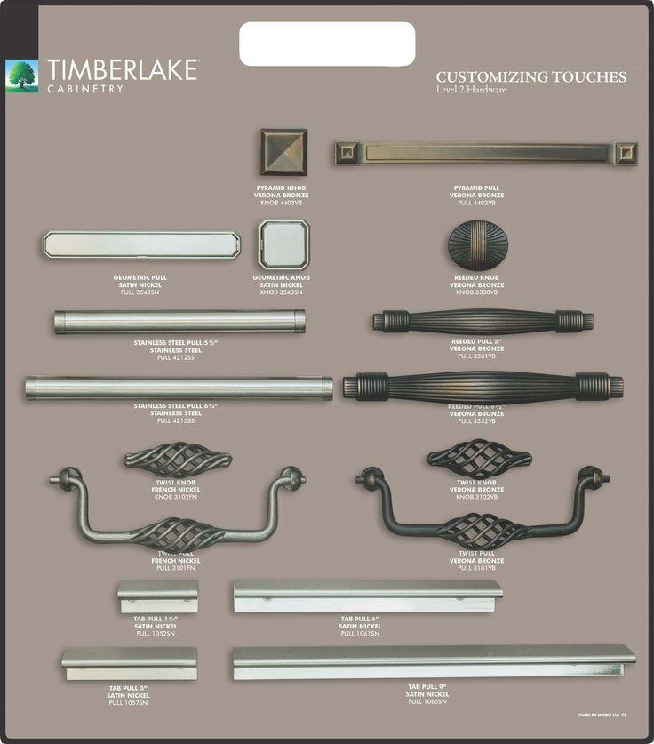 7 best images about cabinet hardware on pinterest for Kitchen door upgrade