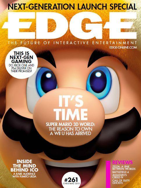 Edge - Christmas 2013 (True PDF)