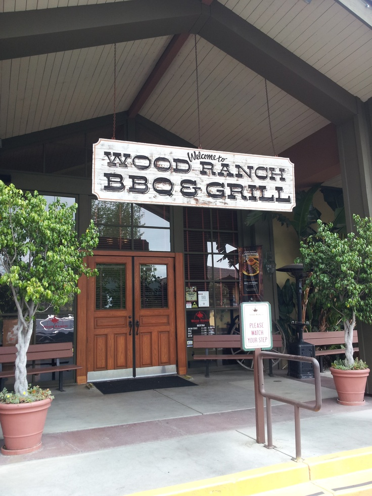Moorpark wood ranch I like it - 65 Best Moorpark CA Restaurants Images On Pinterest