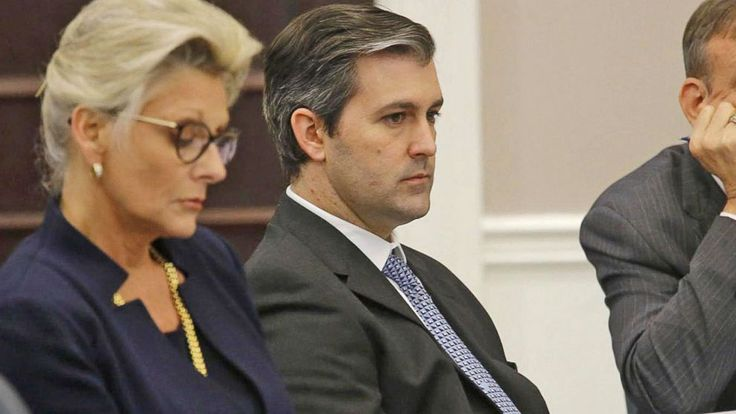 Michael Slager was a North Charleston, South Carolina, police officer at the time of the shooting.