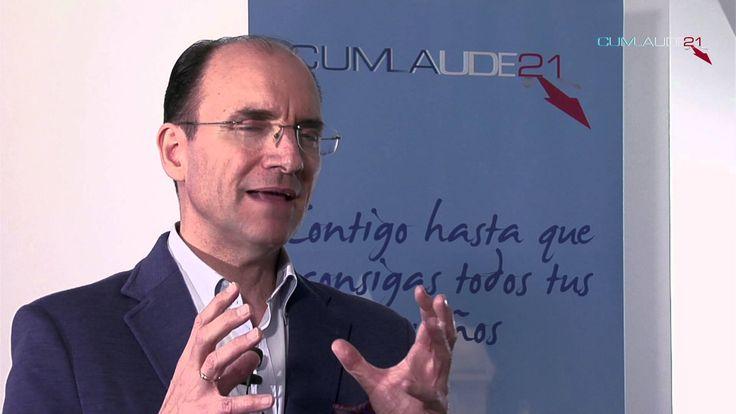 Cum Laude21 - Una educación coherente, congruente y humanista