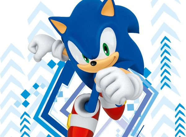 Sonic The Hedgehog Products Coming From DST