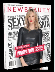 #VenusFreeze is one of the FIVE new innovations in this Fall/Winter issue of New Beauty Magazine. #VenusBeauty