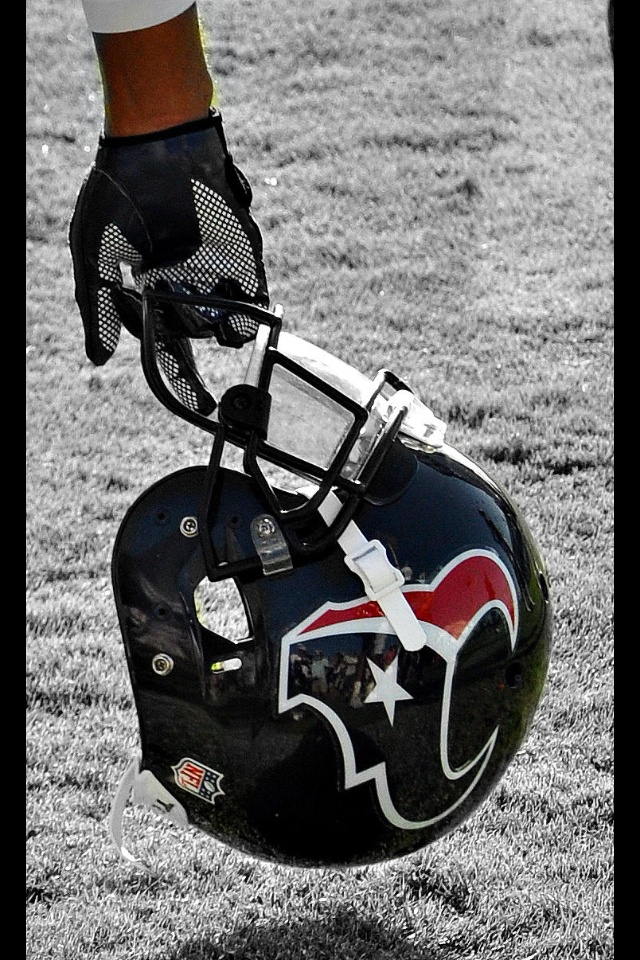 Houston Texans home of the Texans