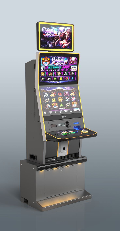 gold club slot machines