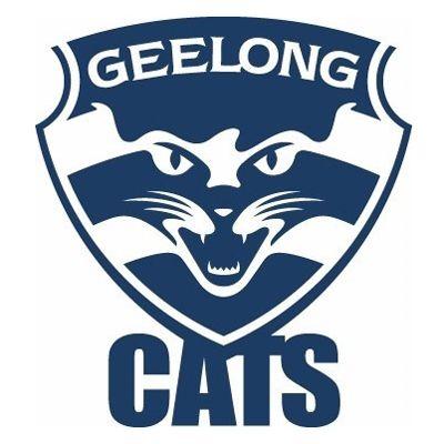 Geelong Football Club - Carn The Cats!