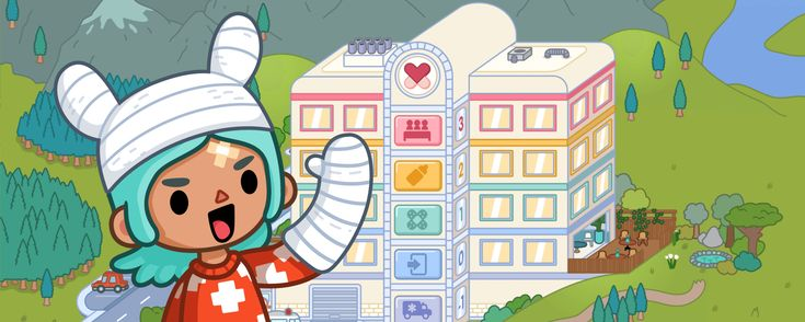 Toca Boca is an award-winning play studio that makes digital apps for kids. Our apps encourage creativity without in-app purchases or third-party ads.