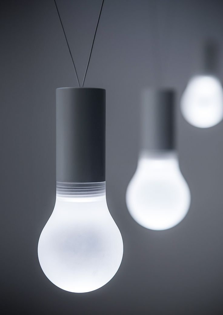 Led Is More | design by Davide Groppi (2011)