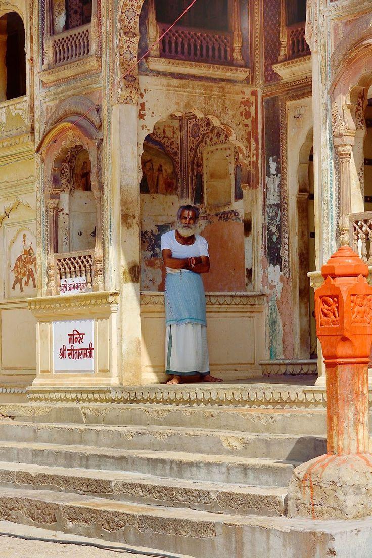 Marina Magro: India del Nord