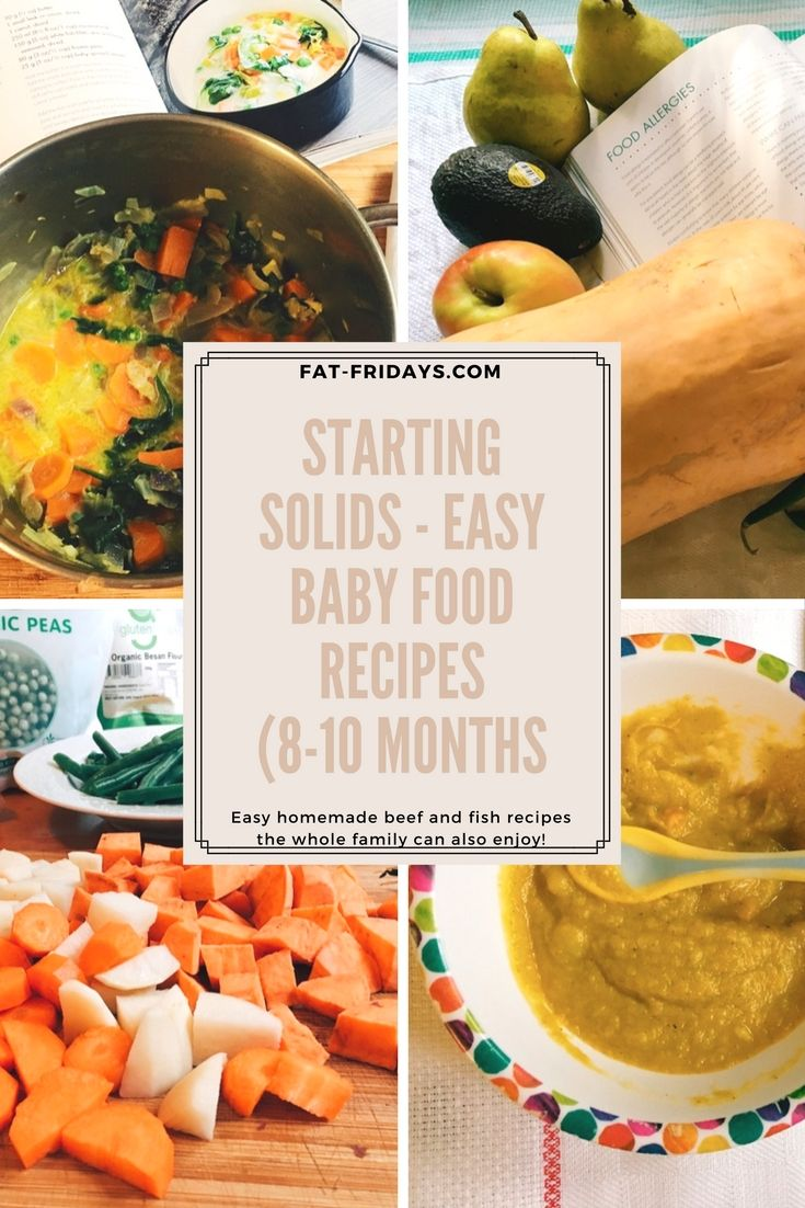 I've found tasty baby food recipes to introduce her to meat and fish. They're so yummy that I ended up having it for lunch myself! I've been enjoying adding turmeric, cinnamon, and other spices to my 8 months old's food. Read more about how I introduced meat and spiced up my baby's food. #babyfoodrecipes #homemadebabyfood #startingsolids #fatfridays