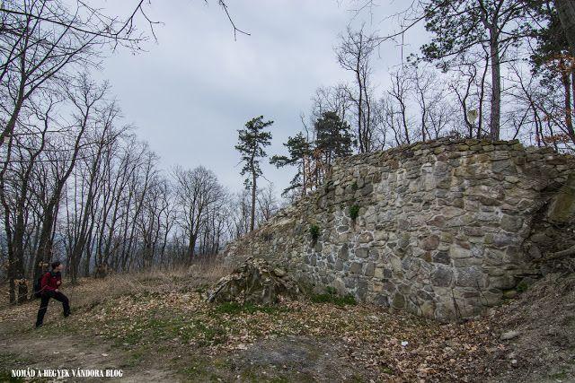 Nomád a hegyek vándora - természetjáró és túrafotós blog: Tűzhányók nyomában a Bükkalján