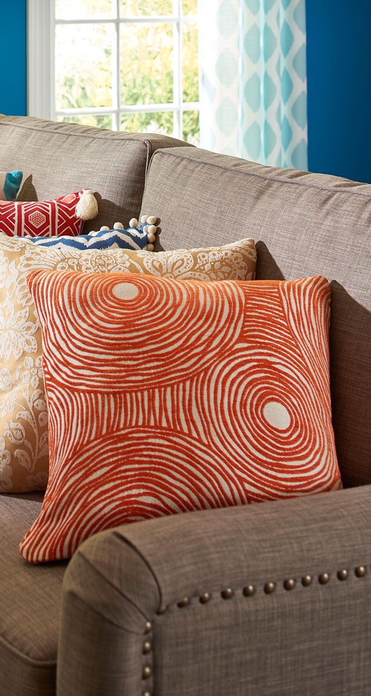 decorative pillows for living room top 15 ideas about my bhg dreamroom on better 18479
