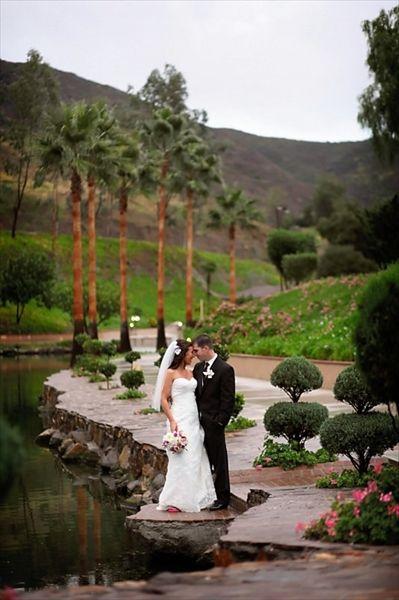 Amazing Los Willows Private Wedding Estate