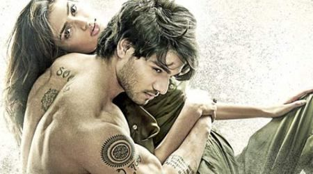 Hero movie review: Sooraj Pancholi, Athiya Shetty starrer is a zero