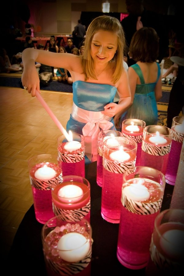 40 best bar bat mitzvah candle lighting ideas pinned by cutie picture 7413 page 2 atlanta bat mitzvah at the westin buckhead by chuck robertson aloadofball Choice Image