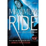 The Angel Experiment (Maximum Ride, Book 1) (Kindle Edition)By James Patterson