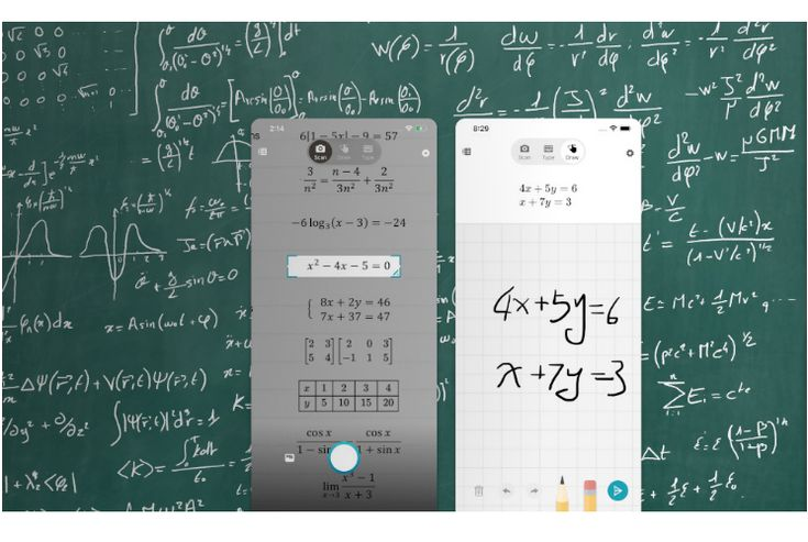 "Microsoft ""Math Solver"" app Solves Math Problems More"