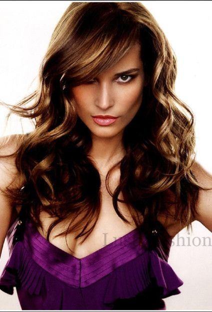 Latest Hair Styles For Girls 2013 Beauty Fashion