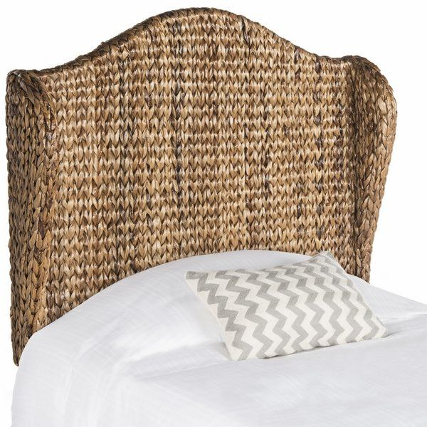 Seagrass headboard ideas – how to choose the right one?
