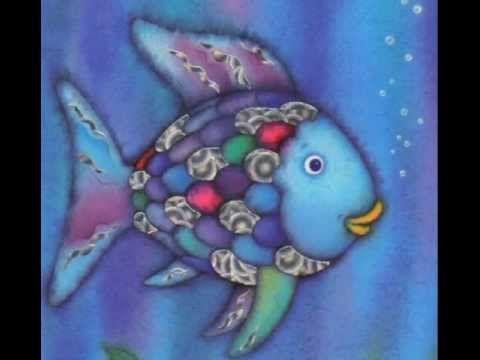 Cançó (en català) per obra de teatre P5 del peix irisat