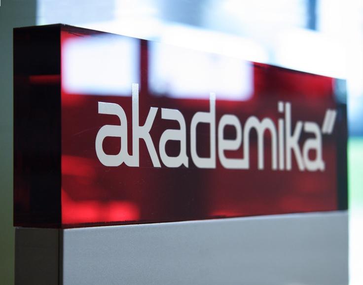 Akademika – university bookshop by Mission, Oslo