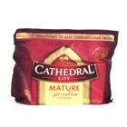 Cathedral City Cheese Mature Cheddar x 3 £15.99
