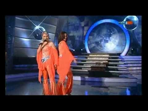 Geschwister Hofmann - ABBA Medley - http://www.justsong.eu/geschwister-hofmann-abba-medley/