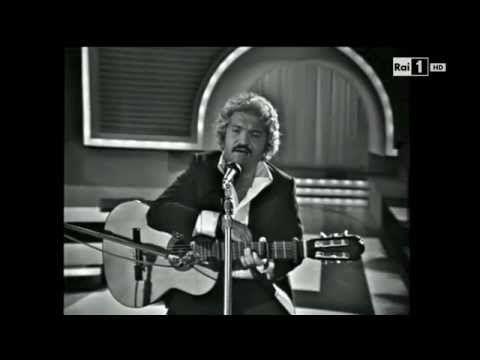 """Bruno Lauzi """"Genova per noi"""""""