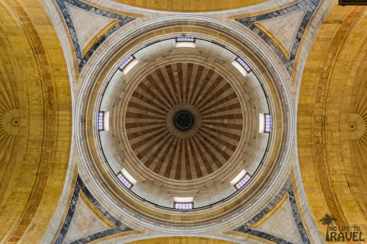 Panteon / National Pantheon