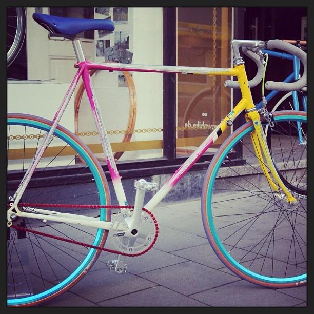 Best myownbike at instagram images on pinterest