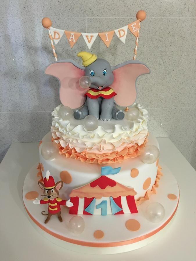 Best 25 Dumbo Cake Ideas On Pinterest Dumbo Baby Shower