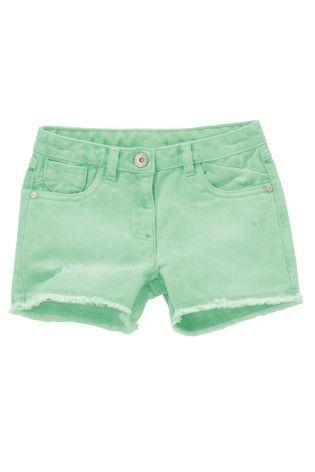 Купить Цветные шорты (3-16 лет) - Покупайте прямо сейчас на сайте Next: Россия