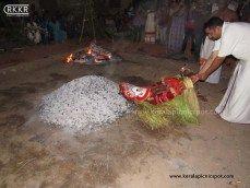 Pottan Theyyam
