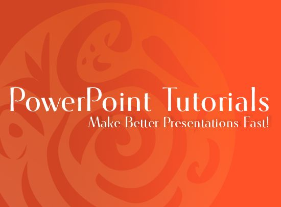 This Learn #PowerPoint series contains step-by-step PowerPoint #tutorials and lessons that start from the basics, and extend to the advanced level. These PowerPoint tutorials have many screen shots that show you exactly what you see in your computer! This entire series has been created to help you create better PowerPoint #presentations, quickly!