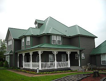 Roofing Questions Answered In This Article Metal Roofing