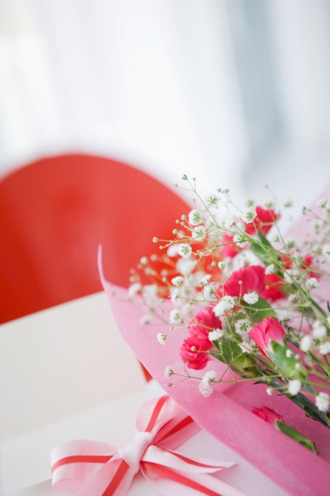 Some flowers for you <3