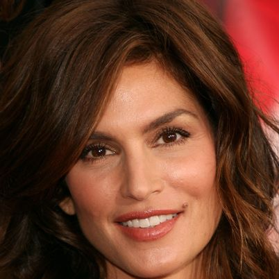 Cindy Crawford  #Pisces  BIRTH DATE: February 20, 1966