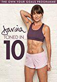 Davina: Toned In 10 [DVD] - https://www.trolleytrends.com/?p=759934
