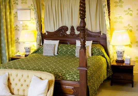 Eastwell Manor Hotel, Spa & Golf