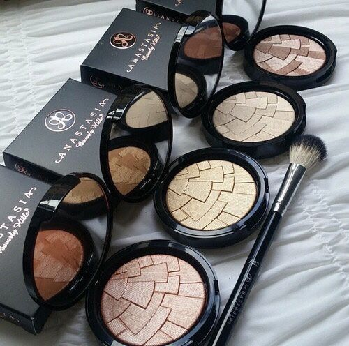 Anatastia Beverly Hills Illuminators - sold out