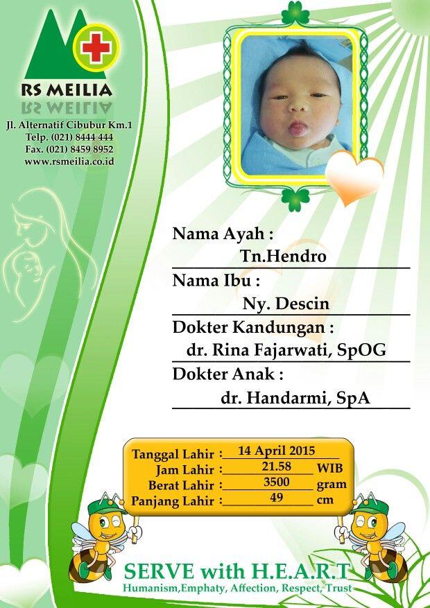 Hello world #baby #bayi #persalinan #kelahiran #kandungan #kehamilan #kebidanan #rsmeilia #rumah #sakit #sehat #cibubur #rumahsakit #terbaik