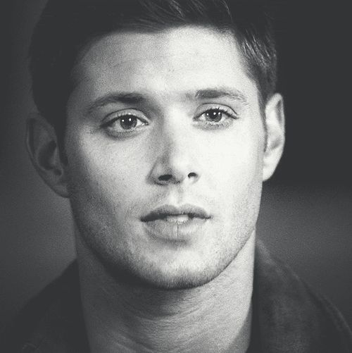 Oh god my ovaries!! just... click for gif #Supernatural