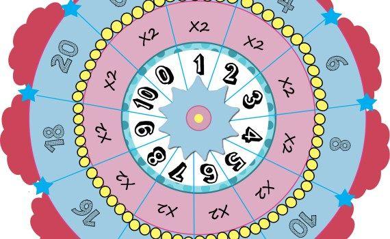 37 best maths images on pinterest learning math - Table de multiplication matou matheux ...