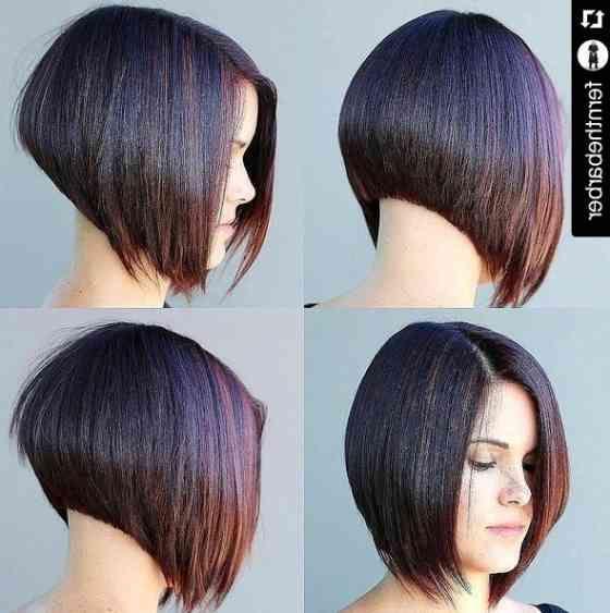 50 Modisch Bevorzugt Of Vorne Lang Hinten Kurz Frisur Bevorzugt