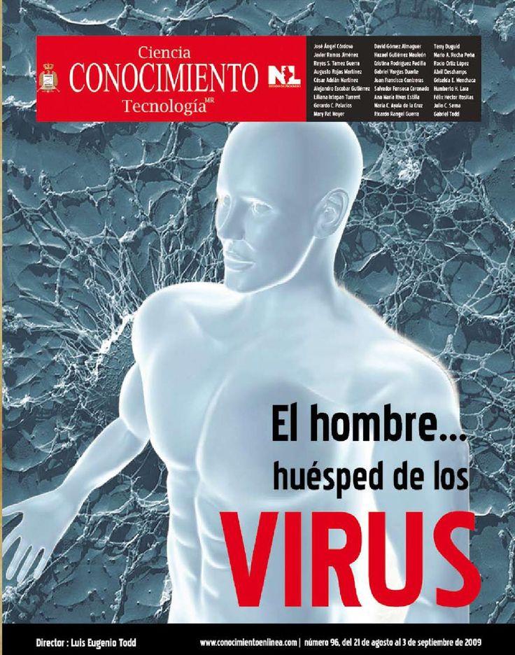 Revista Conocimiento 96  Revista Ciencia CONOCIMIENTO Tecnología número 96