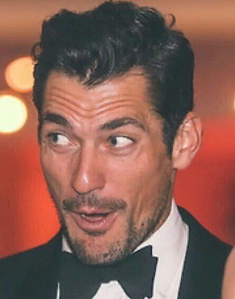 So damn cute, Mr. Personality, hes a D♡G!♡ck David * James * Gandy *