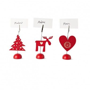 Christmass memo clip from Tiger Stores: I just like  these so much!!!!!!!!!! I want the tree