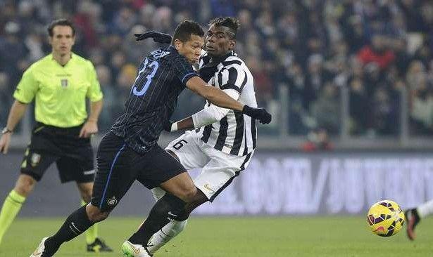 Inter y Juventus se la juegan al último momento - El último día de fichajes fue muy agitado para los clubes europeos. Inter de Milán y Juventus fueron los dos equipos de la Serie a que más movimie...