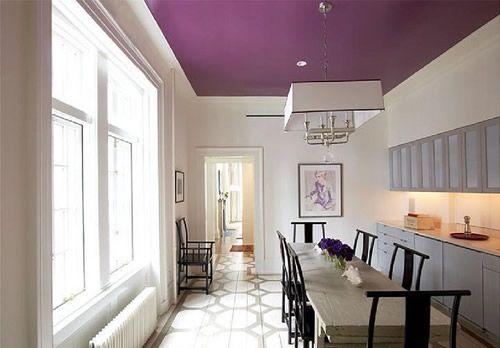 6 ideias originais para decorar com púrpura   Eu Decoro