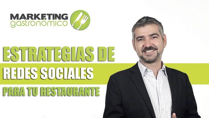 Estrategias de Redes Sociales para tu Restaurante